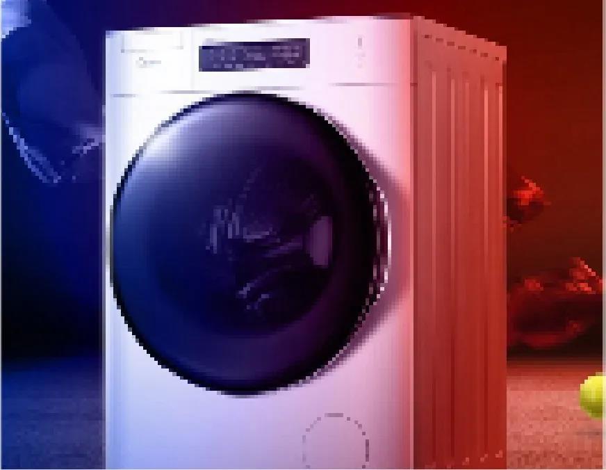 美的初见洗衣机